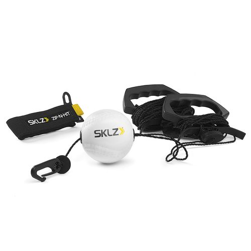 Display product reviews for SKLZ Zip-N-Hit