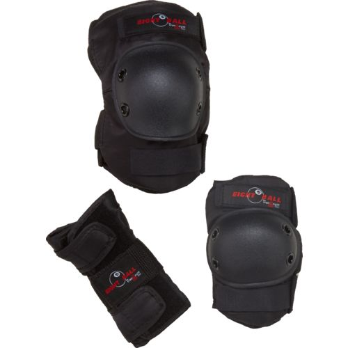 Triple Eight Juniors' 8 Ball Pad Set