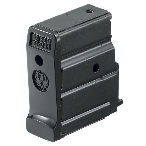 Ruger Mini-14 6.8mm Remington SPC 5-Round Magazine - view number 1
