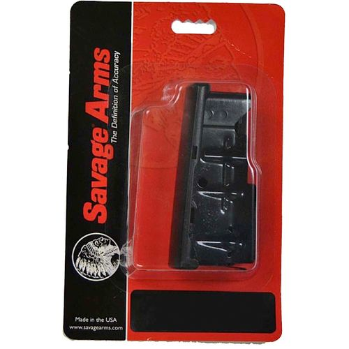 Savage Mag 110/111 6.5-284 Norma 4-Round Replacement Magazine - view number 1