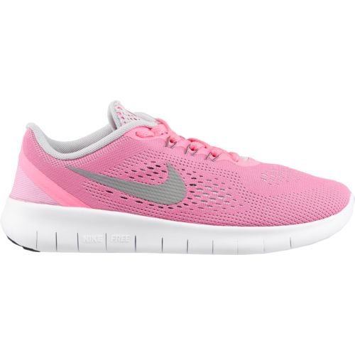 Nike Kids' Free Running Shoes