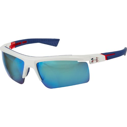 Under Armour® Adults' Core 2.0 Freedom Sunglasses