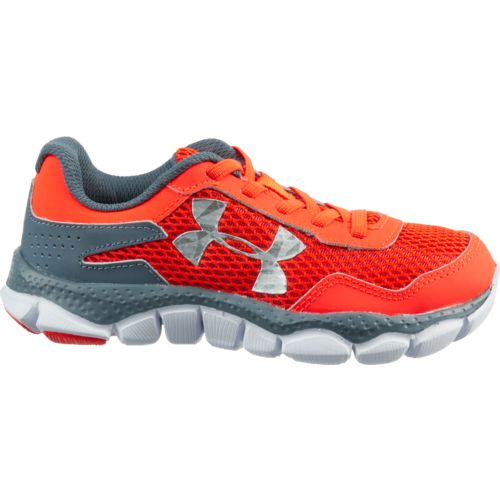Under Armour™ Kids' Engage II BL Running Shoes