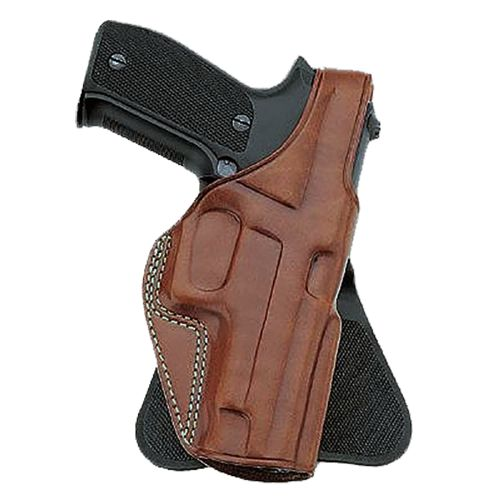 Galco PLE Walther PPK Paddle Holster - view number 1