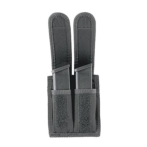 Uncle Mike's Double Magazine Pouch