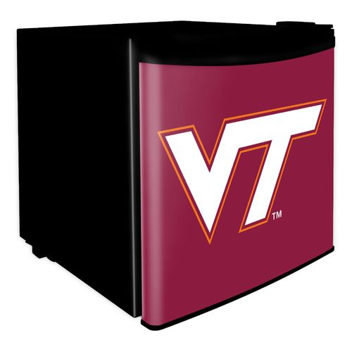 Boelter Brands Virginia Tech 1.7 cu. ft. Dorm Room Refrigerator