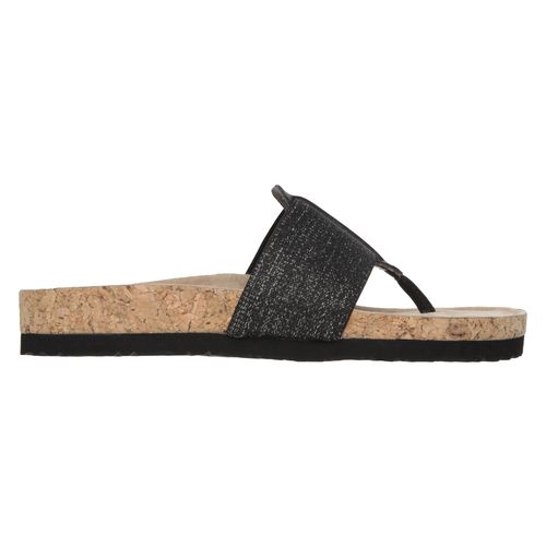 SKECHERS Women's Relaxed Fit Granola Shimmer Chic Sandals
