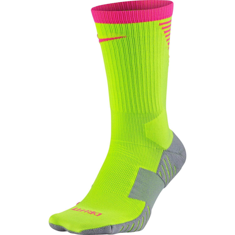 Nike Adults' Stadium Soccer Crew Socks
