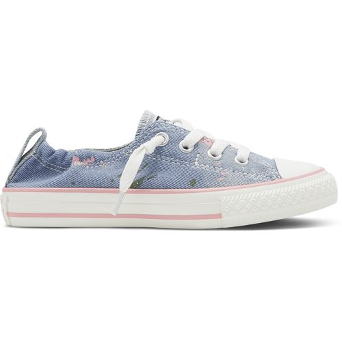 Converse Kids' Chuck Taylor All-Star Shoreline Fashion Shoes