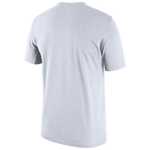 Nike Men's University of Tennessee Dri-FIT Legend Logo Short Sleeve T-shirt - view number 2