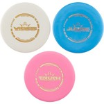 Dynamic Discs Prime Disc Golf Start Set