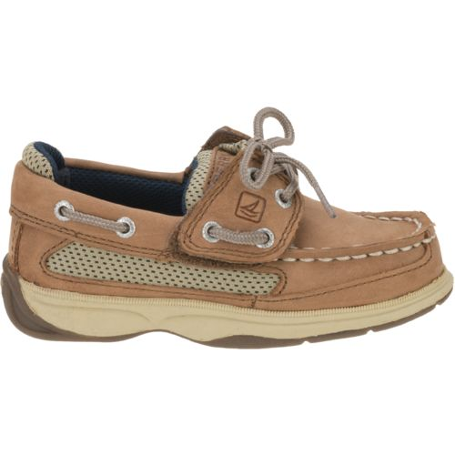 Display product reviews for Sperry Boys' Lanyard A/C Shoes