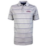 Antigua Men's Texas Rangers Gravity Polo Shirt