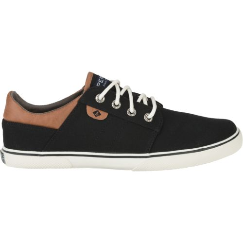 Sperry Boys' Ollie Canvas Shoes