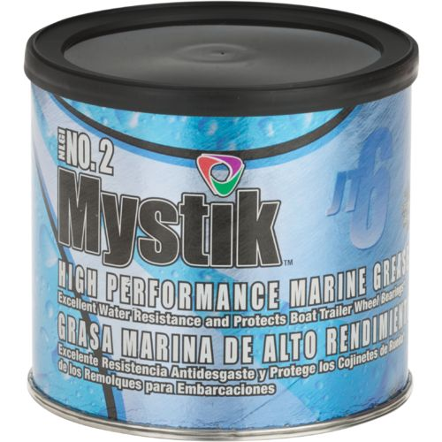 Mystik® JT-6 High Performance 1 lb. Marine Grease - view number 1