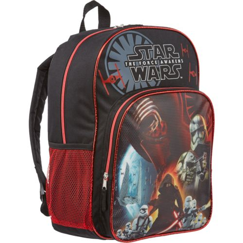 Star Wars™ Boys' Dark Side Forces Backpack