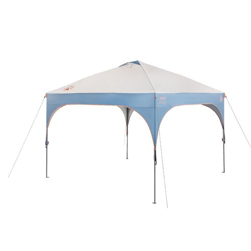 Coleman™ All Night™ 10' x 10' Instant Lighted Shelter