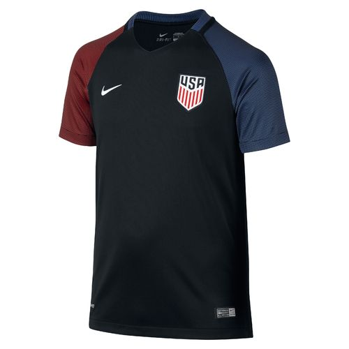 Nike™ Boys' USA Soccer Away Stadium Jersey