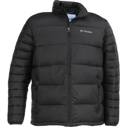 Display product reviews for Columbia Sportswear Men's Frost Fighter Jacket