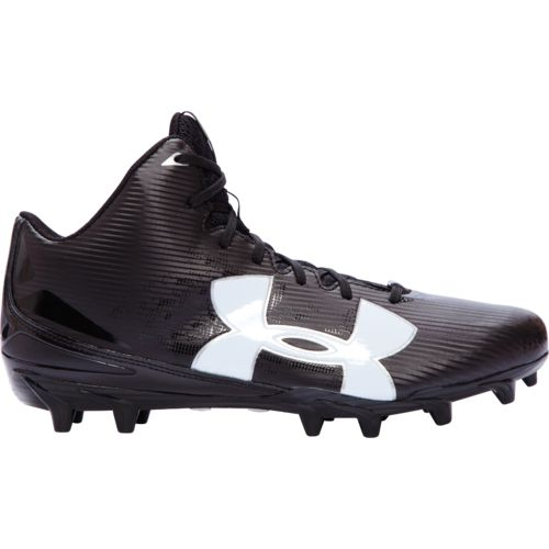 Under Armour® Men's Fierce Phantom Football Cleats