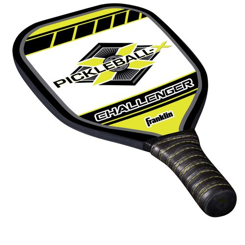 Franklin Challenger Pickleball-X Deluxe Aluminum Paddle - view number 1
