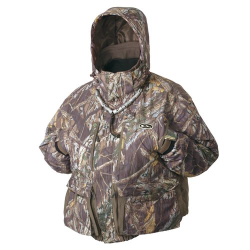 Display product reviews for Drake Waterfowl Men's LST EQWader 3-in-1-Plus-2 Wader Coat 2.0