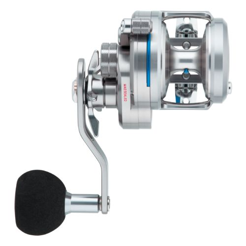 Daiwa Saltiga Star Drag Reel Right-handed - view number 2