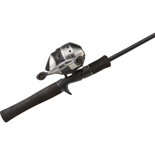"Display product reviews for Zebco 33® 5'6"" M Freshwater Spincast Rod and Reel Combo"