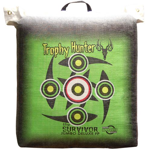 Morell Survivor Field Point Jumbo Deluxe Bag Target - view number 2