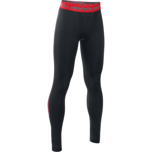 Under Armour Boys' Armour Up Legging