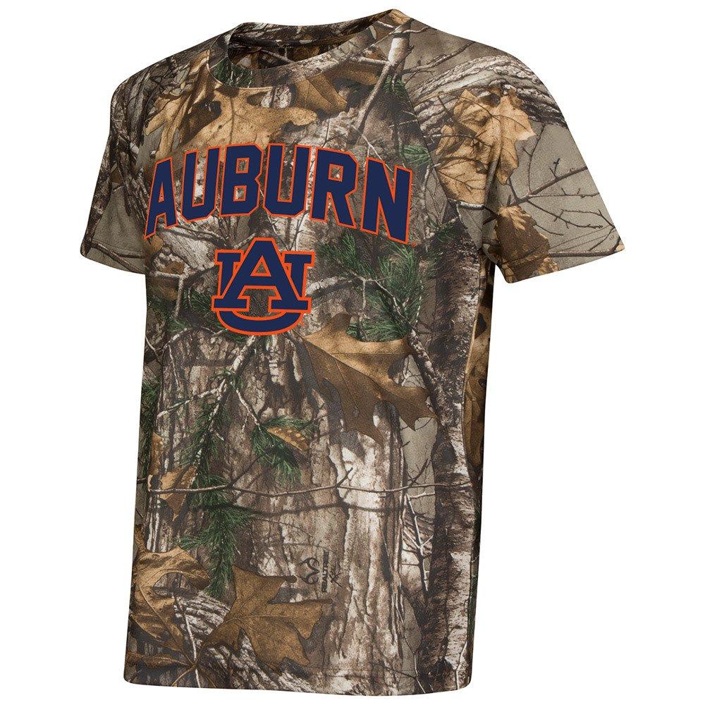 Colosseum Athletics™ Boys' Auburn University Buckshot T-shirt