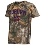 Colosseum Athletics™ Boys' Auburn University Buckshot T-shirt