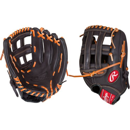 Rawlings RCS 12 in Baseball Glove
