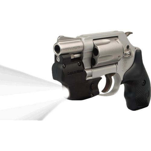 LaserMax CenterFire Smith & Wesson J-Frame LED Weapon Light - view number 4