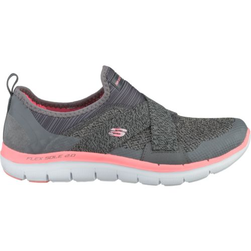 Display product reviews for SKECHERS Women's Flex Appeal 2.0 New Image Walking Shoes