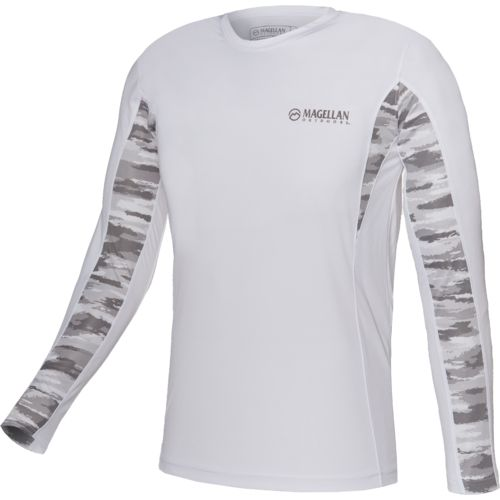 Magellan Outdoors™ Adults' Poly HD T-shirt
