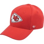 '47 Kids' Kansas City Chiefs Basic MVP Cap