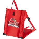 Logo™ Lamar University Bifold Stadium Seat - view number 2