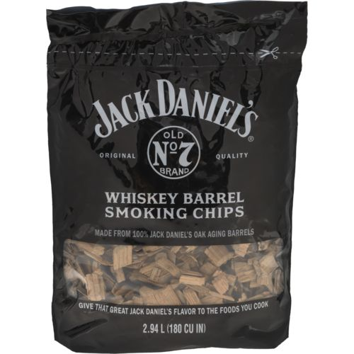 Jack Daniel's Wood Smoking Chips - view number 1