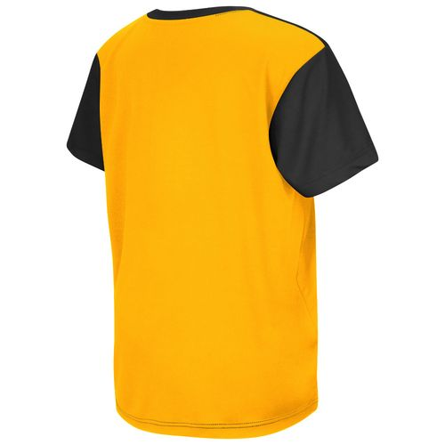 Colosseum Athletics™ Boys' Wichita State University T-shirt - view number 3