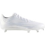 Footwear White/Silver Metallic
