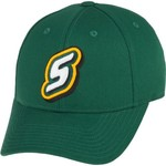 adidas™ Men's Southeastern Louisiana University Structured Adjustable Cap