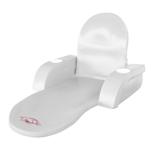 TRC Recreation University of Arkansas Folding Lounger
