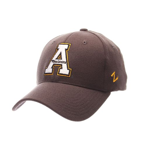 Zephyr Men's Appalachian State University ZH Tech Flex Cap