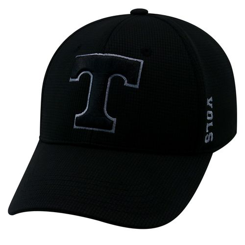 Top of the World Men's University of Tennessee Booster Plus Tonal Cap - view number 1