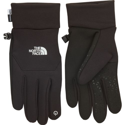 Display product reviews for The North Face Men's Etip Gloves