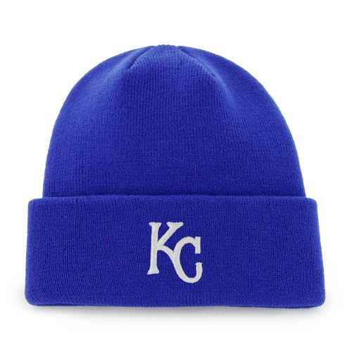 '47 Kansas City Royals Raised Cuff Knit Cap