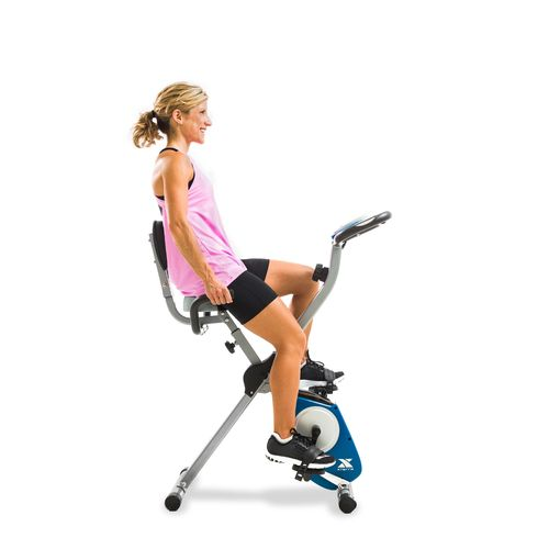 XTERRA FB 350 Folding Upright Bike - view number 11