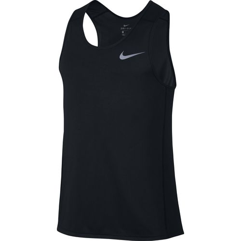 Display product reviews for Nike Men's Dry Miler Running Tank Top