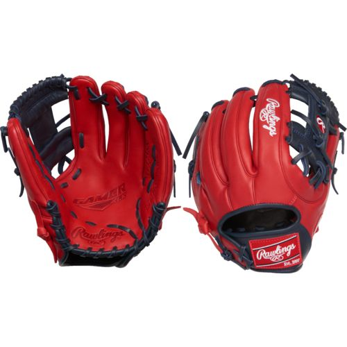 Rawlings Gamer XLE 11.75 in Infield Baseball Glove - view number 1